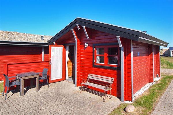 Sommerhus i ferieby, 20-8082