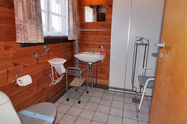 Sommerhus i ferieby, 20-8083
