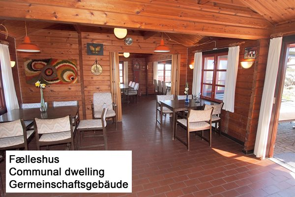 Sommerhus i ferieby, 20-8084