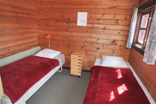 Sommerhus i ferieby, 20-8085