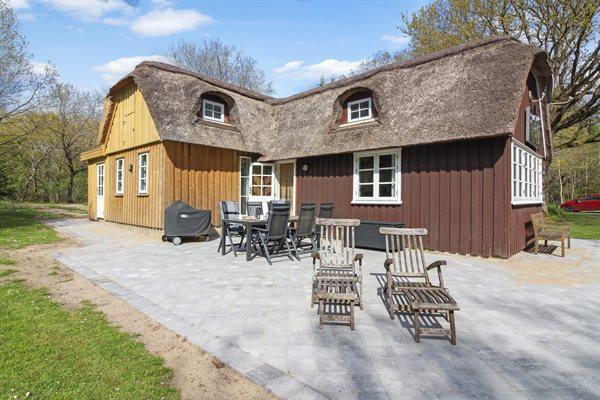 Sommerhus, 21-1032
