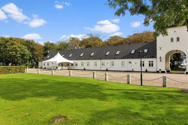 Ferienhaus Vester Husby