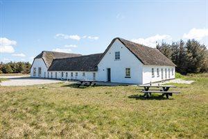 Gæstebog Sommerhus 21-1078 Vester Husby