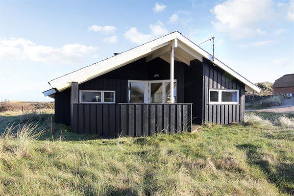 Ferienhaus Houvig