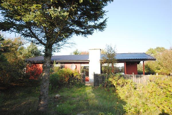 Sommerhus, 22-1058