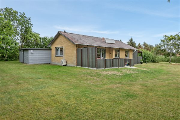 Sommerhus, 22-1062