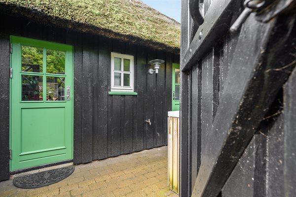 Sommerhus, 22-1101