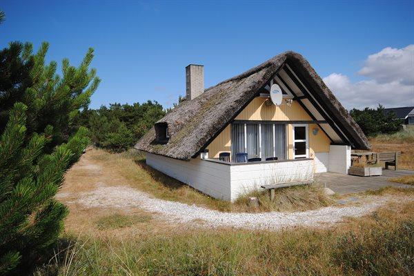 Sommerhus, 22-1110