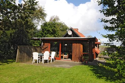 Sommerhus 22-1303 Søndervig