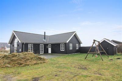 Sommerhus 22-1386 Søndervig