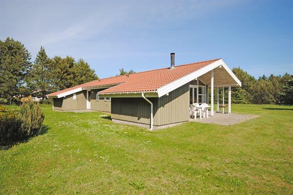 Sommerhus, 22-1461
