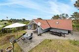 Holiday home 22-3026 Nr. Lyngvig