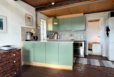 Guestbook Holiday home 23-0027 Skodbjerge