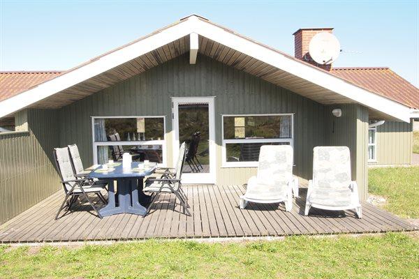 Ferienhaus 23-1232 Bjerregard