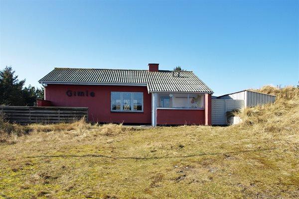 Ferienhaus 23-1955 Bjerregard