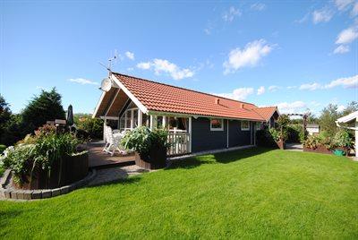 Sommerhus 24-0106 Bork Havn