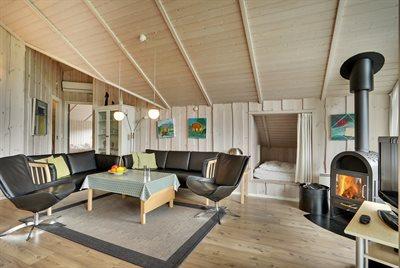 Gæstebog Sommerhus 24-0119 Bork Havn