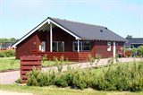 Holiday home 24-2039 Skaven Strand