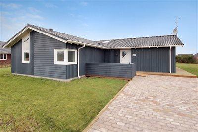 Ferienhaus 24-2076 Skaven Strand