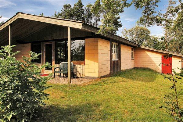 Sommerhus, 24-2091