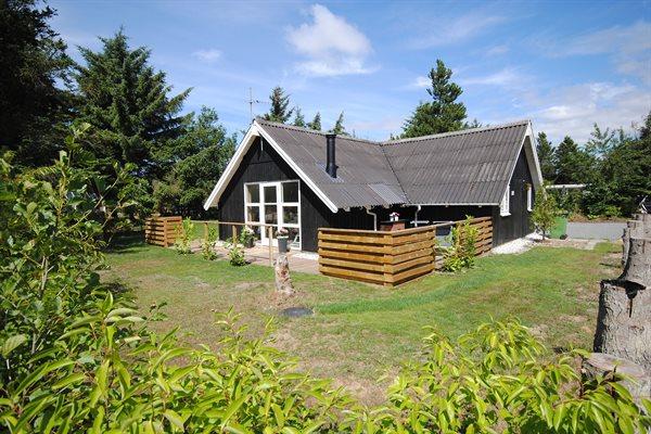 Ferienhaus 24-3047 Stauning