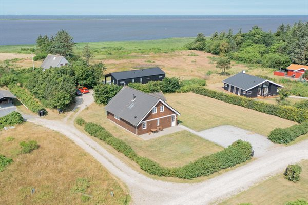 Holiday Home 24 3073 In Stauning In Western Jutland
