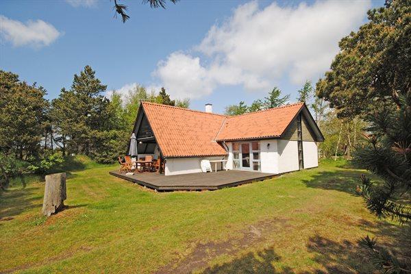 Ferienhaus 24-3133 Stauning