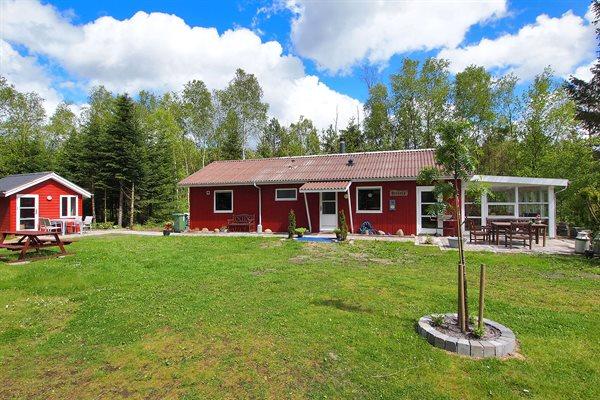 Sommerhus, 24-4008