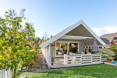 Holiday home 24-4608 Sunds
