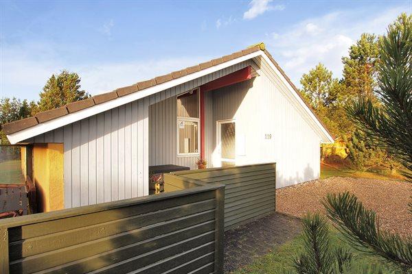 Sommerhus, 25-0065