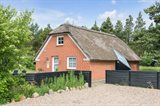 Holiday home 25-0075 Houstrup