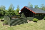 Holiday home 25-2007 Jegum