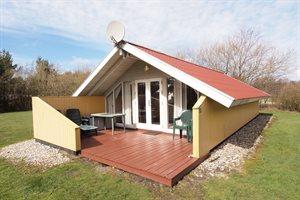 G�stebuch Ferienhaus 25-2045 Jegum