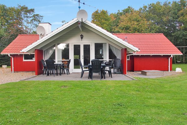 Sommerhus, 25-2076