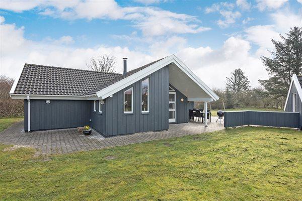 Sommerhus, 25-2099