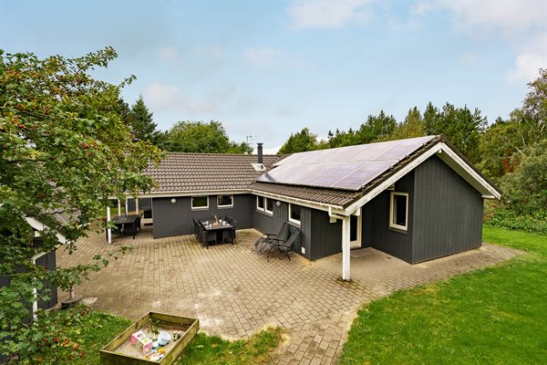 Sommerhus, 25-2104