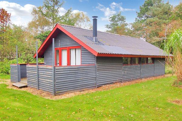 Sommerhus, 25-2144
