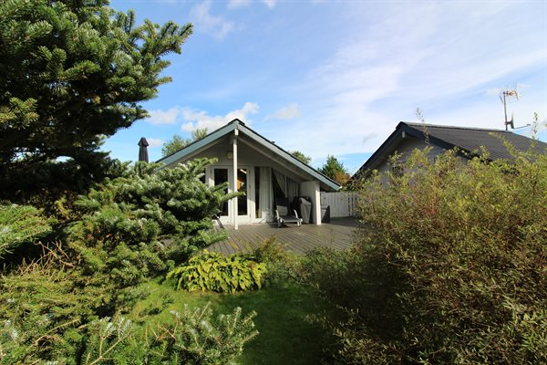 Sommerhus, 25-2172