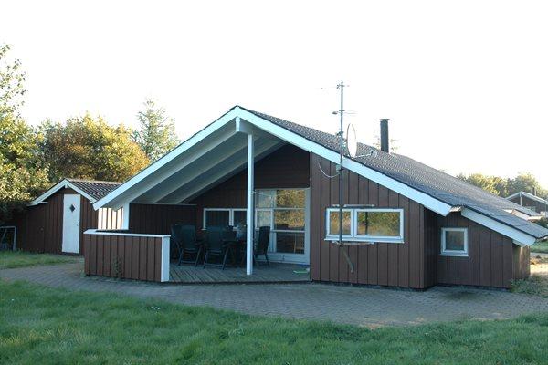 Sommerhus, 25-2184