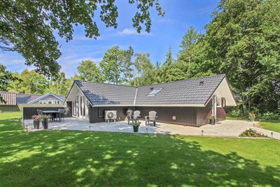 Sommerhus 25-3001 Kvie Sø