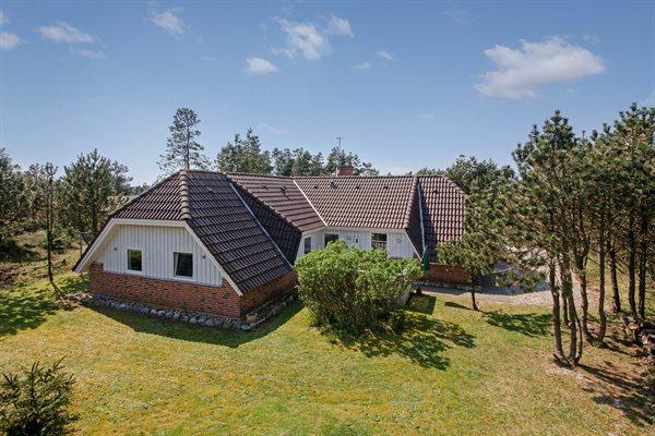 Sommerhus, 25-5010