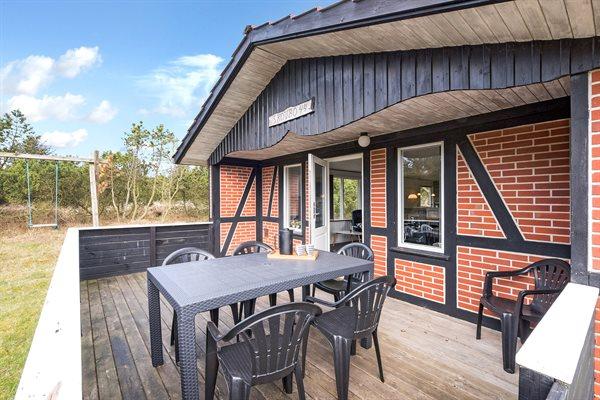 Sommerhus, 25-5053