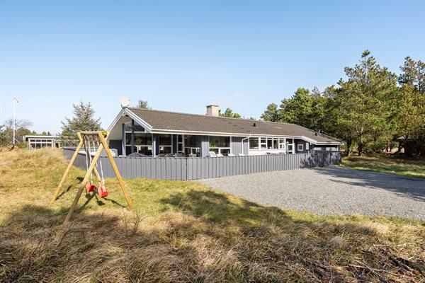 Sommerhus, 25-5056