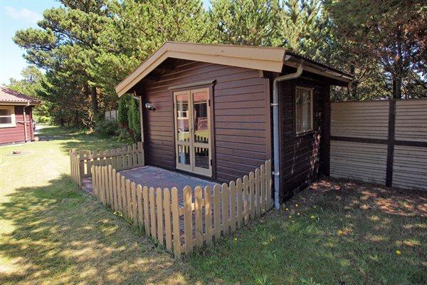 Sommerhus, 25-5070