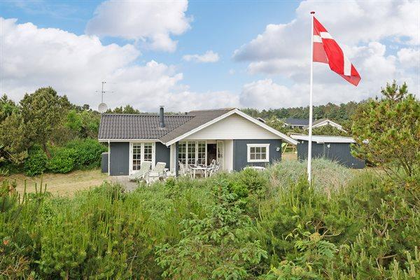 Sommerhus, 25-5083
