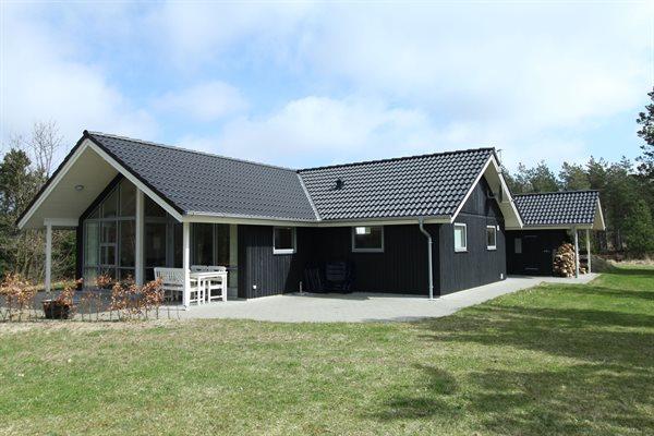 Sommerhus, 25-5100