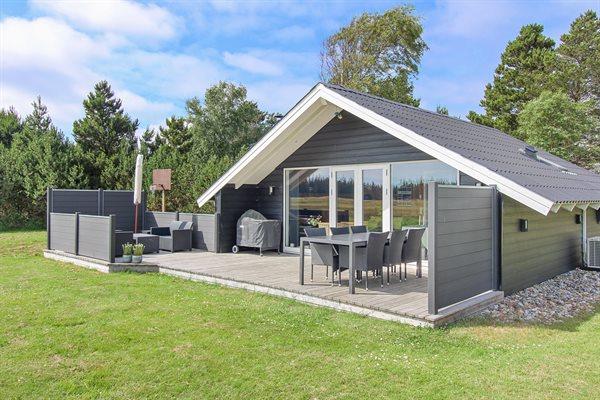 Sommerhus, 25-5106
