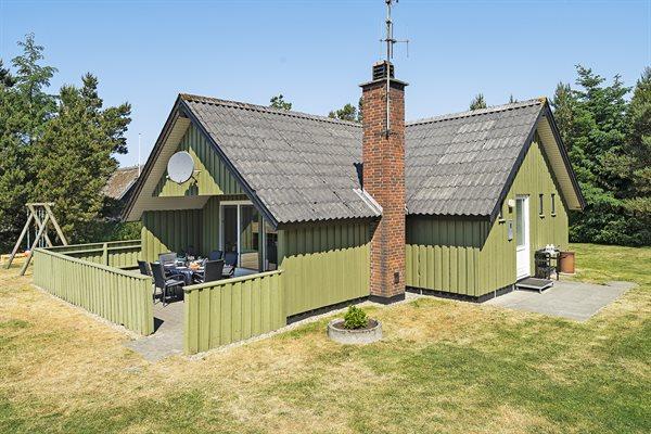 Sommerhus, 25-5110