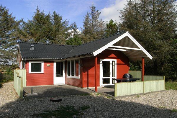 Sommerhus, 25-5112