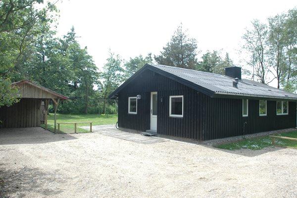 Sommerhus, 25-5118